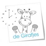 girafklok